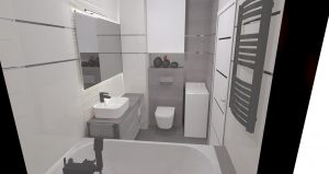 Przepis Na Udaną łazienkę Chata 1 żukowski Puchalski