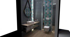 Jak Kupować Płytki Ceramiczne I Wyposażenie Do łazienki